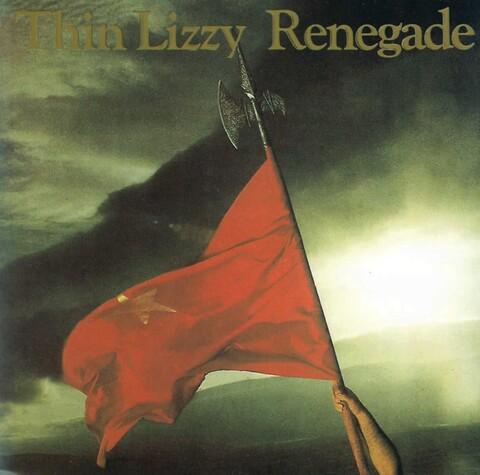 √Renegade (LP Re-Issue) von Thin Lizzy - LP jetzt im uDiscover Shop
