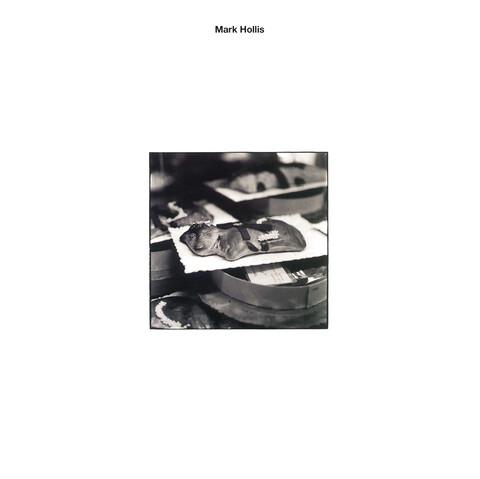 Mark Hollis von Mark Hollis - LP jetzt im uDiscover Shop