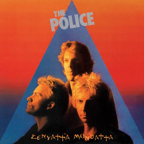 Zenyatta Mondatta (LP Reissue) von The Police - LP jetzt im uDiscover Shop