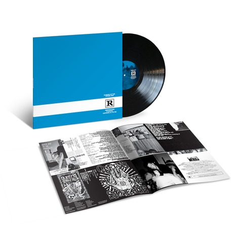 Rated R (Vinyl Reissue) von Queens Of The Stone Age - LP jetzt im uDiscover Shop