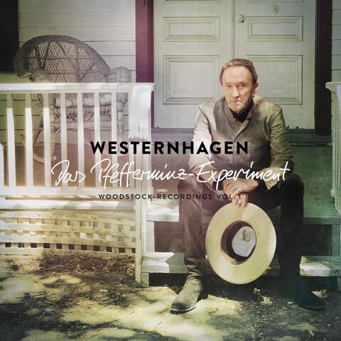 √Das Pfefferminz-Experiment (Woodstock Recordings) von Westernhagen - 2LP jetzt im uDiscover Shop