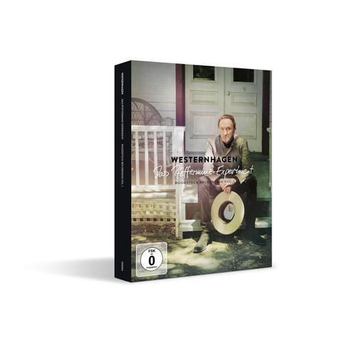 √Das Pfefferminz-Experiment (Woodstock Recordings) - Deluxe Edition von Westernhagen - CD jetzt im uDiscover Shop