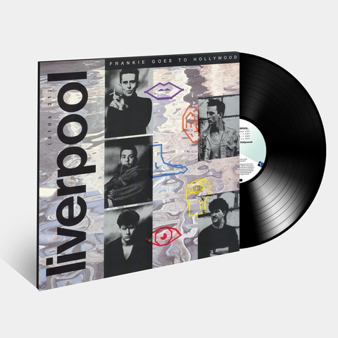 √Liverpool von Frankie Goes To Hollywood - LP jetzt im uDiscover Shop