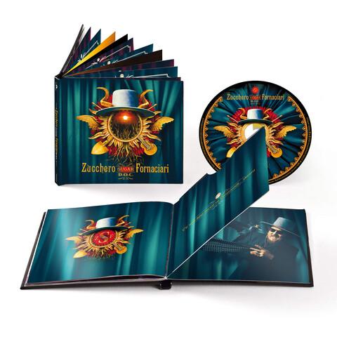 √D.O.C. von Zucchero - CD jetzt im uDiscover Shop