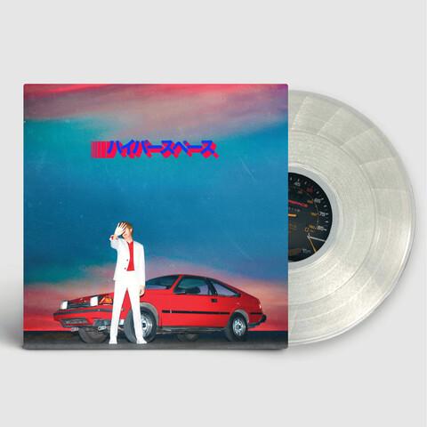 √Hyperspace (Ltd. Clear Gold LP) von Beck - LP jetzt im uDiscover Shop