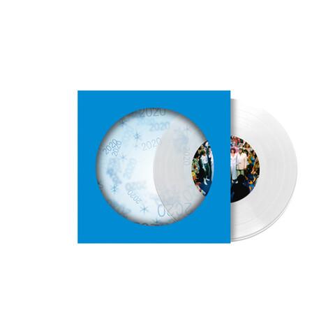 √Happy New Year (Ltd. 7'' Clear Vinyl) von ABBA - LP jetzt im uDiscover Shop