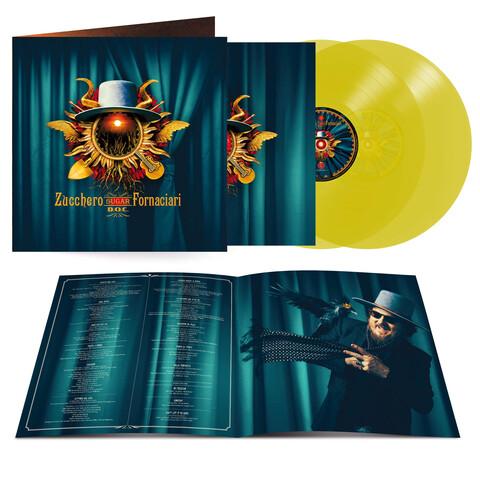 √D.O.C. (Ltd. Coloured LP) von Zucchero - 2LP jetzt im uDiscover Shop
