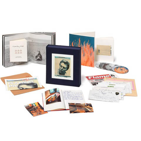 √Flaming Pie (Ltd. Deluxe Edition 5CD+2DVD) von Paul McCartney - Box set jetzt im uDiscover Shop