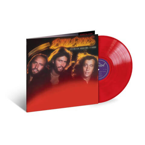 √Spirits Having Flown (Ltd. Colour LP) von Bee Gees - LP jetzt im uDiscover Shop