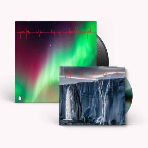 √Gigaton (Ltd. CD + 7'' Bundle) von Pearl Jam -  jetzt im uDiscover Shop