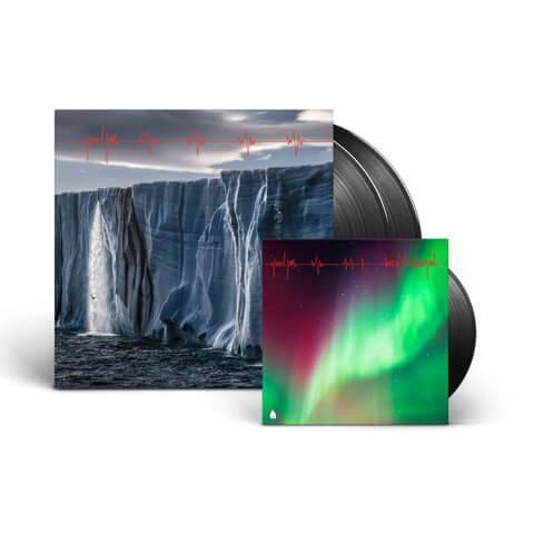 √Gigaton (Ltd. Bundle LP + 7'') von Pearl Jam -  jetzt im uDiscover Shop