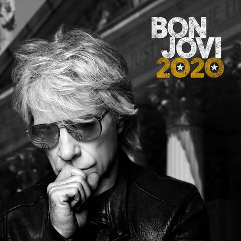 √2020 von Bon Jovi - CD jetzt im uDiscover Shop