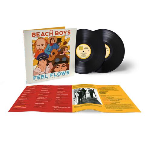 √Feel Flows (2LP) von Beach Boys - 2LP jetzt im uDiscover Shop