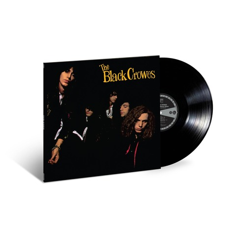 √Shake Your Money Maker (30th Anniversary - LP) von Black Crowes - LP jetzt im uDiscover Shop