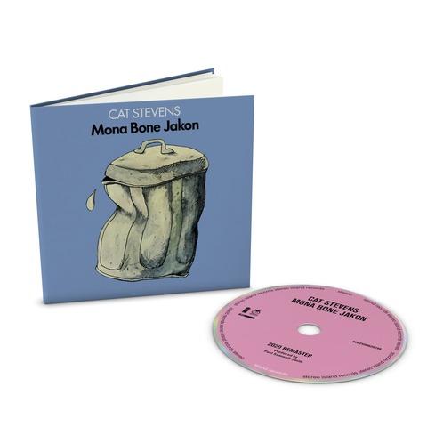 √Mona Bone Jakon von Yusuf / Cat Stevens - CD jetzt im uDiscover Shop