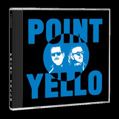 √Point von Yello - CD jetzt im uDiscover Shop