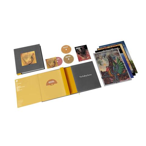 √Goats Head Soup (2020 Super Deluxe Box Set) von The Rolling Stones - Box jetzt im uDiscover Shop