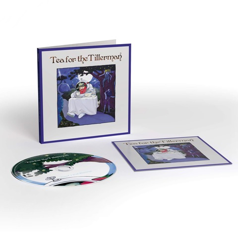 √Tea For The Tillerman 2 von Yusuf / Cat Stevens - CD jetzt im uDiscover Shop