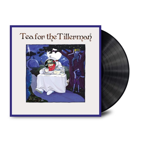 √Tea For The Tillerman 2 von Yusuf / Cat Stevens - LP jetzt im uDiscover Shop