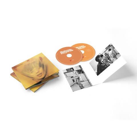 Goats Head Soup (2020 Deluxe Edition CD) von The Rolling Stones - 2CD jetzt im uDiscover Shop