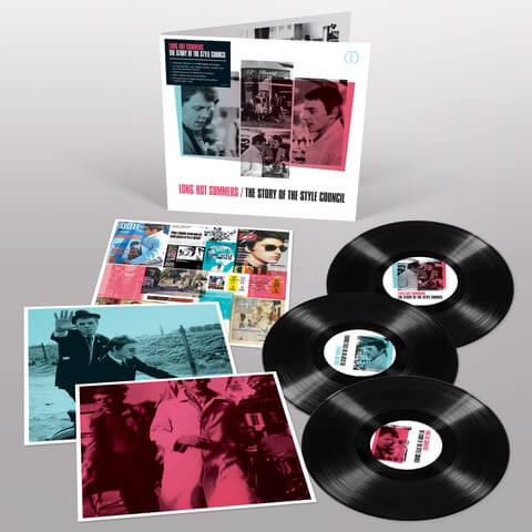 √Long Hot Summers: The Story of The Style Council von The Style Council -  jetzt im uDiscover Shop