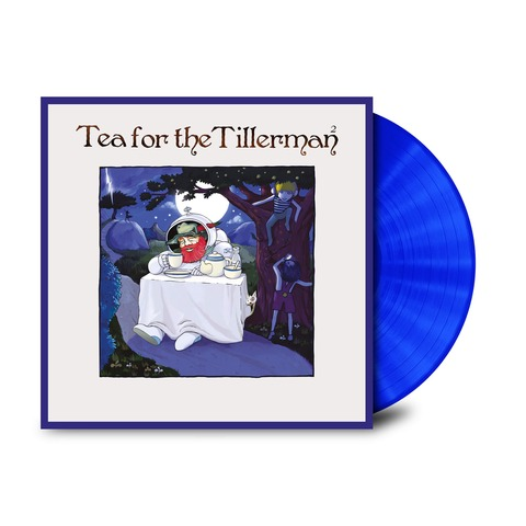 √Tea For The Tillerman 2 - Ltd. Coloured LP von Yusuf / Cat Stevens - LP jetzt im uDiscover Shop
