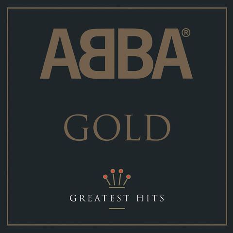 √Gold von ABBA - cd jetzt im uDiscover Shop