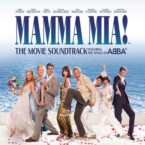 √Mamma Mia (OST) von Various Artists - CD jetzt im uDiscover Shop