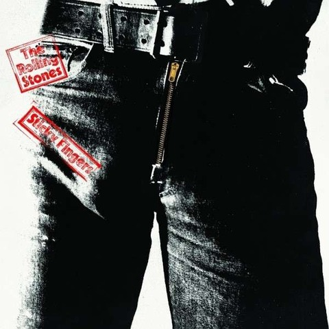Sticky Fingers (2CD Deluxe Edition) by The Rolling Stones - 2CD - shop now at uDiscover store
