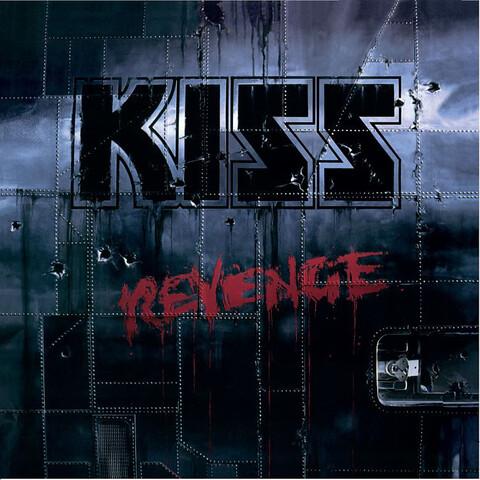 √Revenge (German Vinyl Edition) von Kiss - LP jetzt im uDiscover Shop