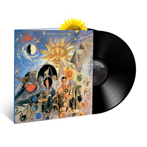 √The Seeds of Love (180g LP) von Tears For Fears - LP jetzt im uDiscover Shop