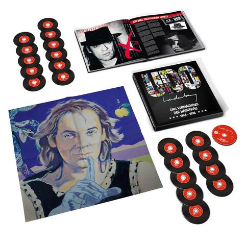 Das Vermächtnis Der Nachtigall 1983 - 1998 (Limitiertes Boxset) by Udo Lindenberg - Box set - shop now at uDiscover store
