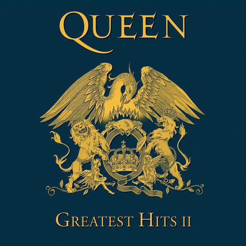 √Greatest Hits II (Remastered 2011) von Queen - 2LP jetzt im uDiscover Shop