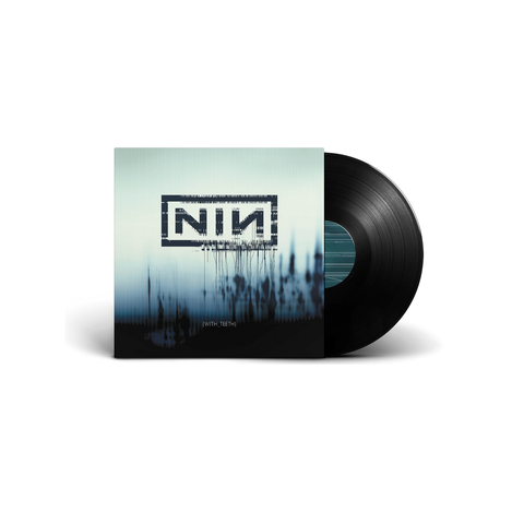 √With Teeth (2019 Definitive Edition 2LP) von Nine Inch Nails - 2LP jetzt im uDiscover Shop