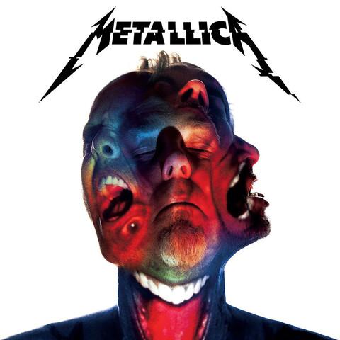 √Hardwired...To Self-Destruct (Deluxe Edt.) von Metallica - 3CD jetzt im uDiscover Shop