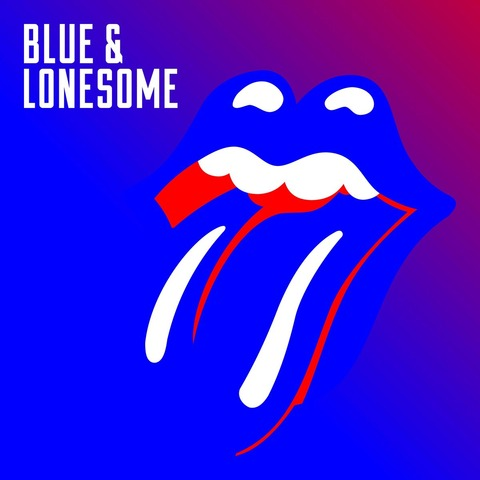 Blue & Lonesome (Jewel Box) von The Rolling Stones - CD jetzt im uDiscover Shop