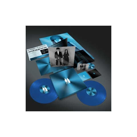 √Songs Of Experience (Extra Deluxe Box) von U2 - LP jetzt im uDiscover Shop