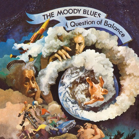 √A Question Of Balance von The Moody Blues - lp jetzt im uDiscover Shop