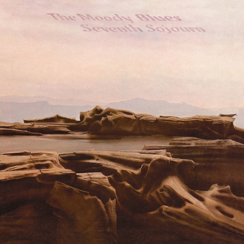 Seventh Sojourn by The Moody Blues - lp - shop now at uDiscover store