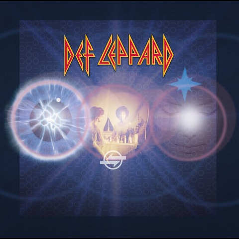√The CD Box Set: Volume Two (Limited Edition) von Def Leppard -  jetzt im uDiscover Shop
