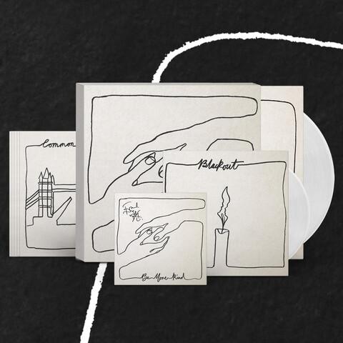√Be More Kind (Boxset) von Frank Turner - LP jetzt im uDiscover Shop