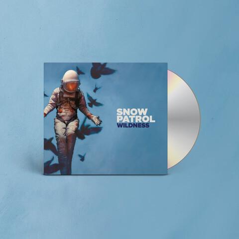 √Wildness (Bookpack CD) von Snow Patrol - CD jetzt im uDiscover Shop