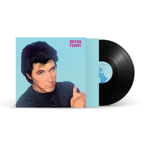 These Foolish Things (Remastered LP) by Bryan Ferry - lp - shop now at uDiscover store