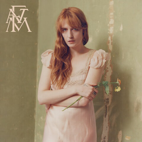 √High As Hope von Florence + the Machine - CD jetzt im uDiscover Shop