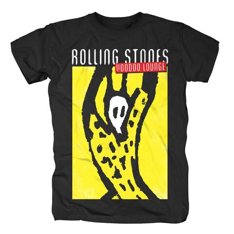 √Voodoo Lounge von The Rolling Stones - T-Shirt jetzt im uDiscover Shop