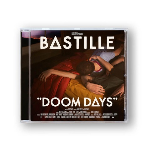 √Doom Days von Bastille - CD jetzt im uDiscover Shop