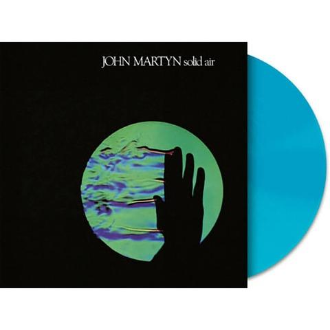 √Solid Air (Ltd. Coloured LP) von John Martyn - LP jetzt im uDiscover Shop