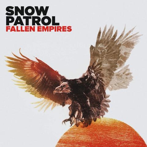 Fallen Empires (2LP) by Snow Patrol - 2LP - shop now at uDiscover store