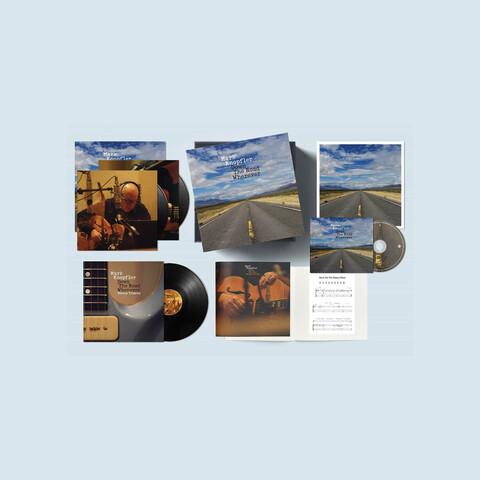 √Down The Road Wherever (Box Set) von Mark Knopfler - LP jetzt im uDiscover Shop