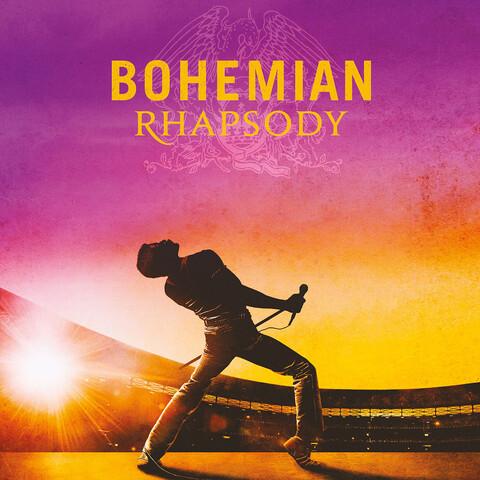 √Bohemian Rhapsody (The Original Soundtrack) von Queen - CD jetzt im uDiscover Shop